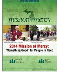 2014 Mission of Mercy Recap