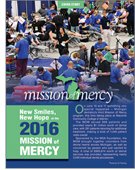 2016 Mission of Mercy Recap