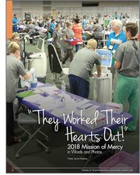 2018 Mission of Mercy Recap