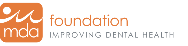 MDA Foundation logo